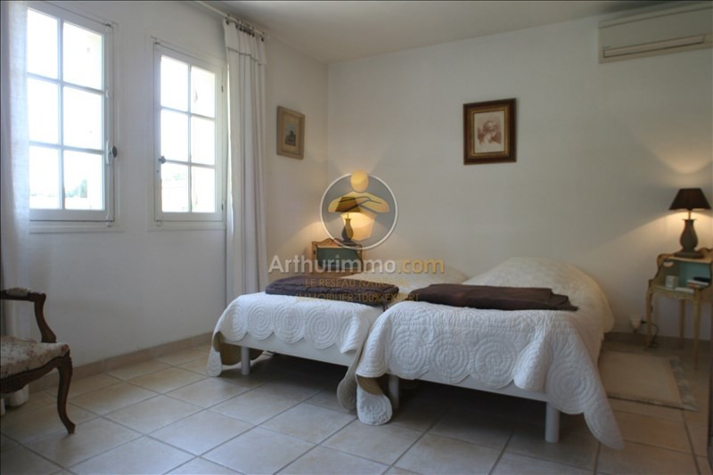 Deluxe sale house / villa Sainte maxime 765000€ - Picture 11