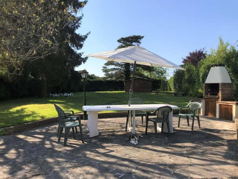 Sale house / villa Chaumont en vexin 278600€ - Picture 2