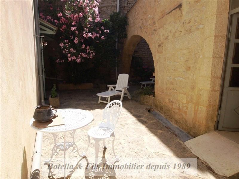 Vente maison / villa Uzes 199000€ - Photo 2