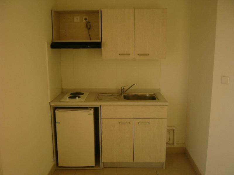 Rental apartment St denis 380€ CC - Picture 3
