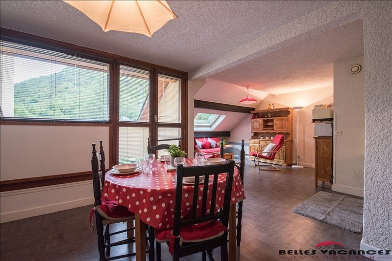 Vente appartement St lary soulan 165 000€ - Photo 4