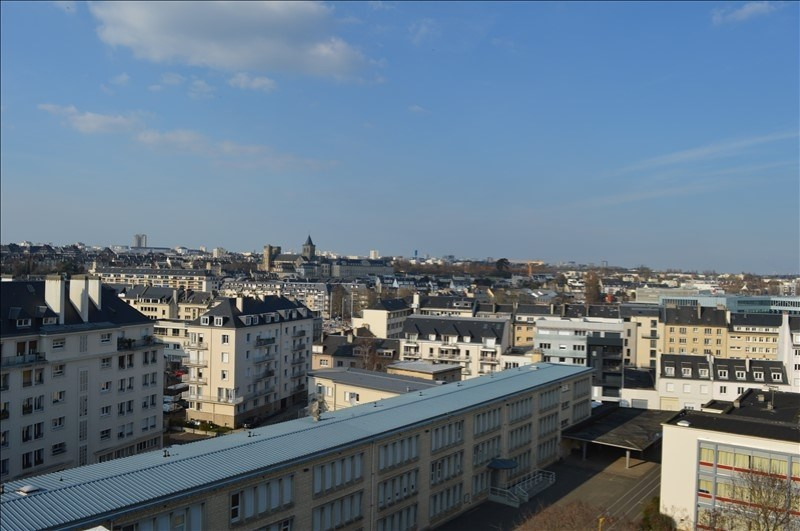 Vente appartement Caen 219800€ - Photo 5