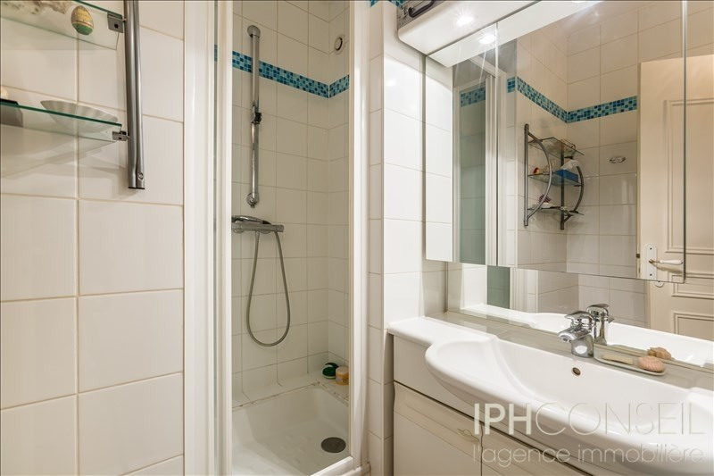 Vente appartement Neuilly sur seine 930 000€ - Photo 6