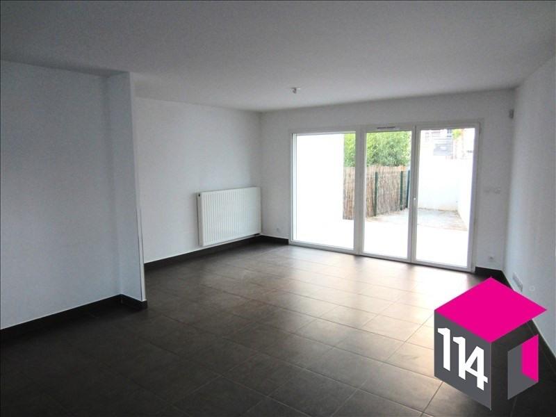 Vente maison / villa Baillargues 230000€ - Photo 3
