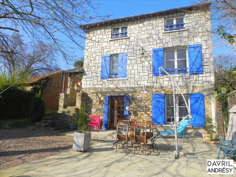Deluxe sale house / villa Andresy 629000€ - Picture 12