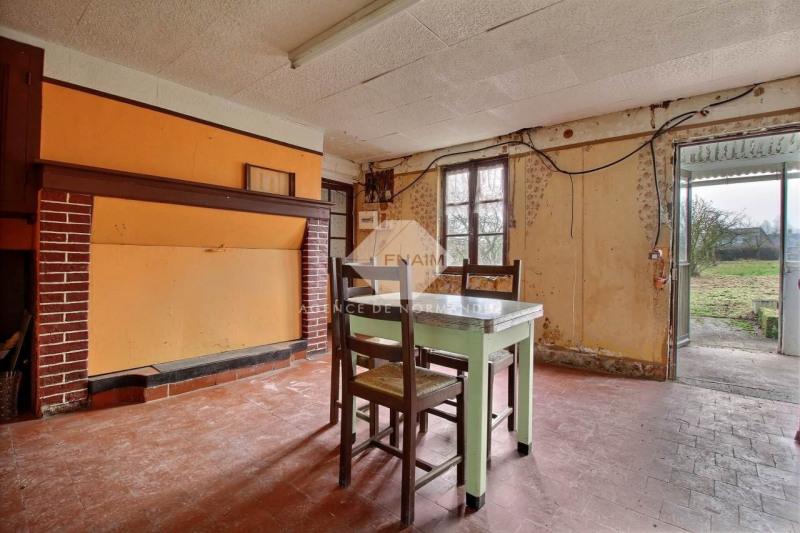 Vente maison / villa Montreuil-l'argille 80000€ - Photo 4