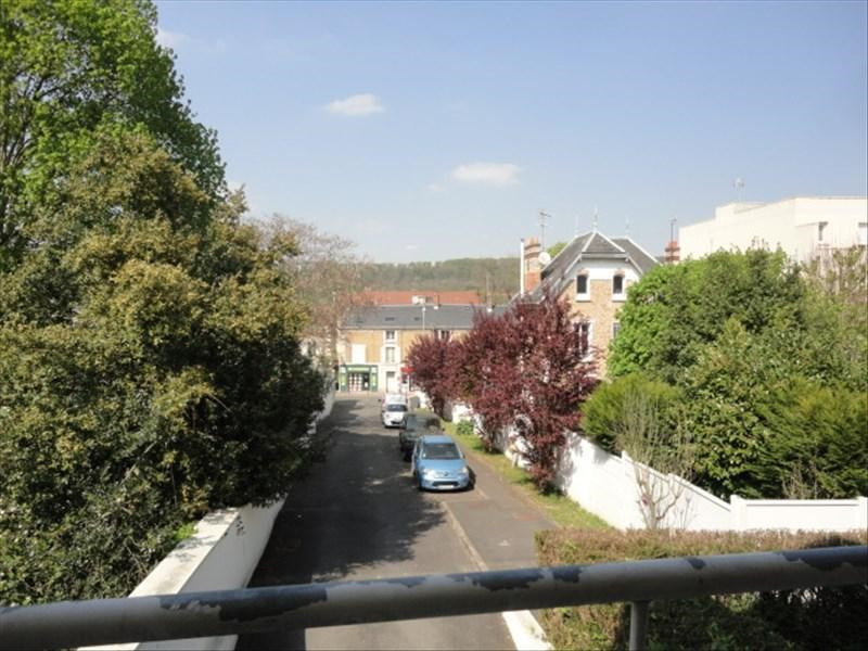Rental apartment Bures sur yvette 694€ CC - Picture 2
