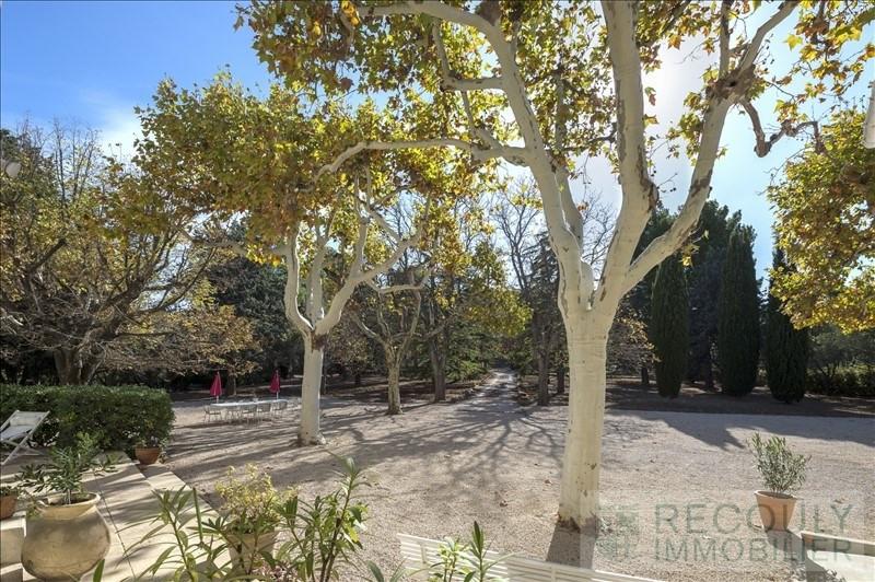 Vente de prestige maison / villa Allauch 850000€ - Photo 4
