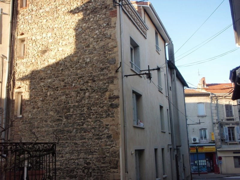 Investment property building St vallier 202 128€ - Picture 3