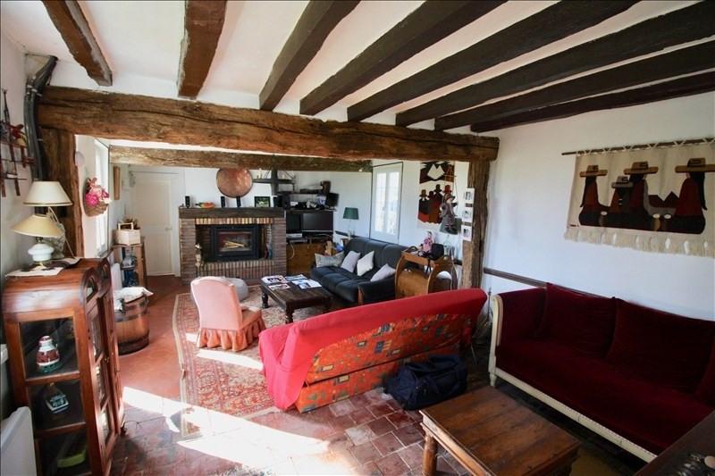 Vente maison / villa Breteuil sur iton 137000€ - Photo 4
