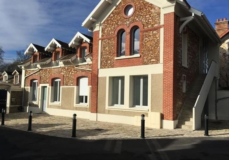 Rental apartment Bois le roi 840€ CC - Picture 1