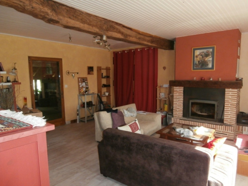 Vente maison / villa Saint pierre d'eyraud 165 250€ - Photo 3