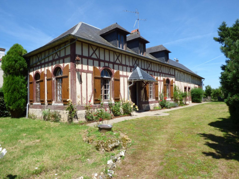 Maison Ancienne Proche Les Andelys 3 chambres