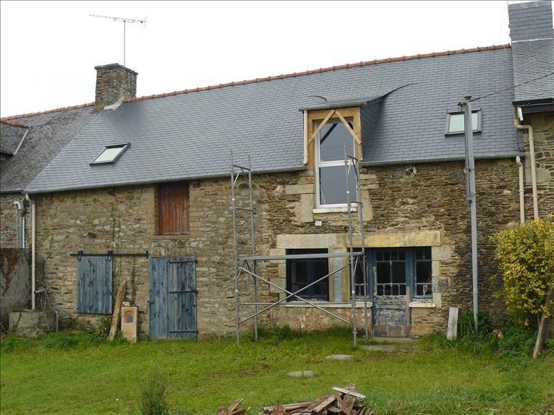 Sale house / villa Lanouee 44000€ - Picture 1