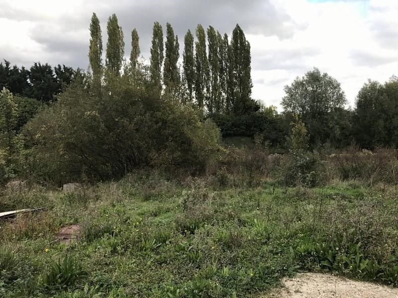 Vendita terreno Villennes sur seine 525000€ - Fotografia 2