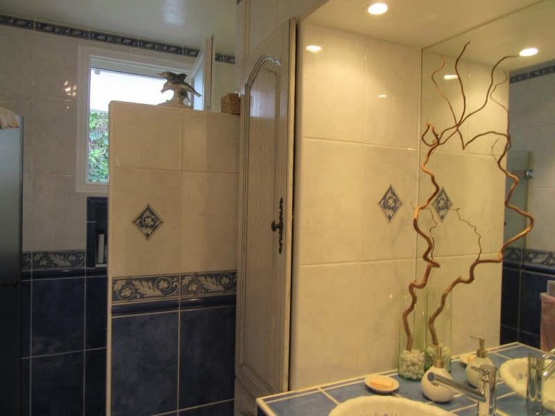 Vente maison / villa Septeme 310000€ - Photo 6