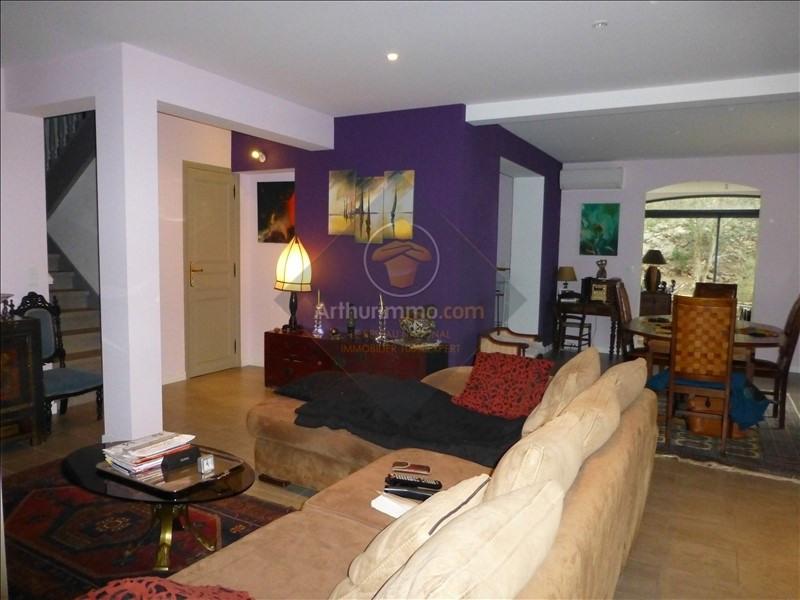Vente de prestige maison / villa Sete 830000€ - Photo 3