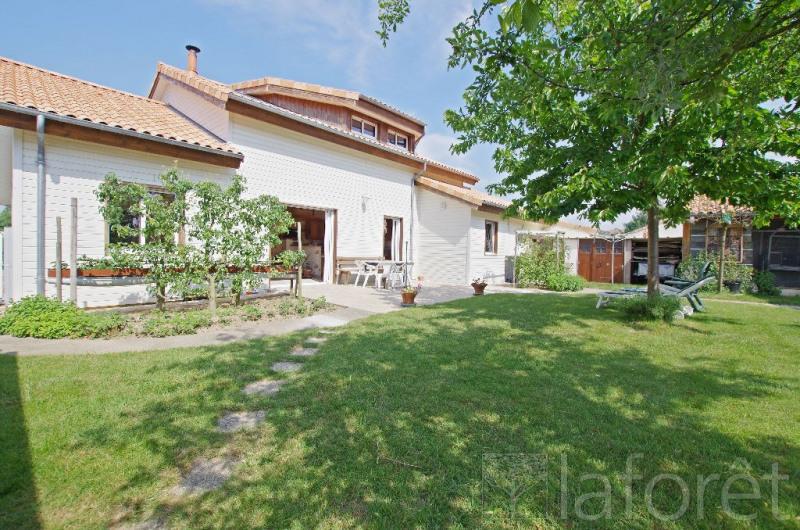 Vente maison / villa Chemille melay 266800€ - Photo 1