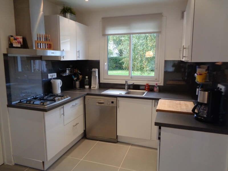 Sale house / villa Lesigny 455000€ - Picture 7