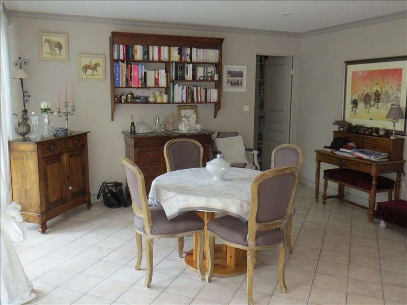 Vente appartement Maisons-laffitte 473000€ - Photo 2