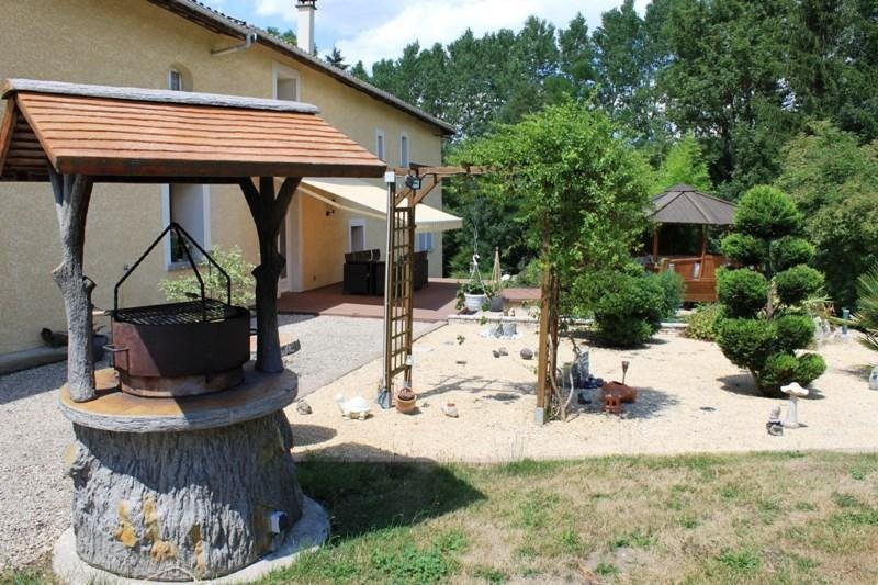 Deluxe sale house / villa Vienne 695 000€ - Picture 5