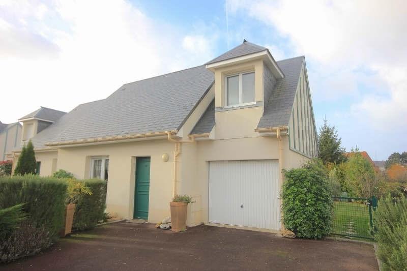Vente maison / villa Villers sur mer 296800€ - Photo 11