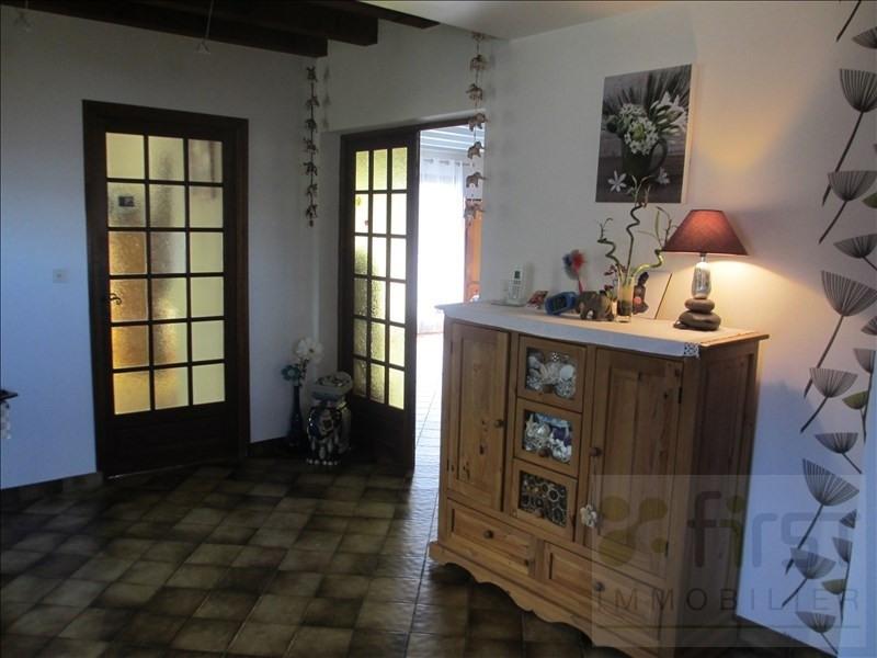 Vente maison / villa Hauts de duingt 366000€ - Photo 4