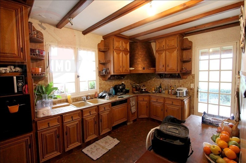 Sale house / villa Maurens 192000€ - Picture 7
