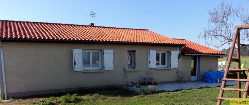 Vente maison / villa Briatexte 172000€ - Photo 1