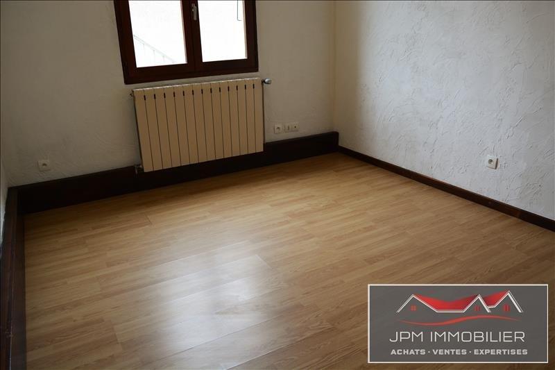Sale apartment Cluses 121900€ - Picture 3