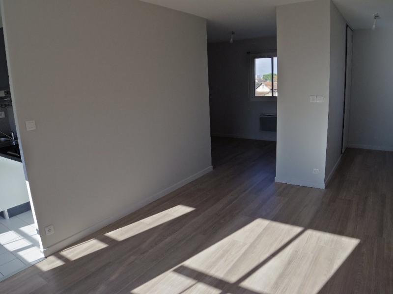 Rental apartment Blagnac 530€ CC - Picture 2