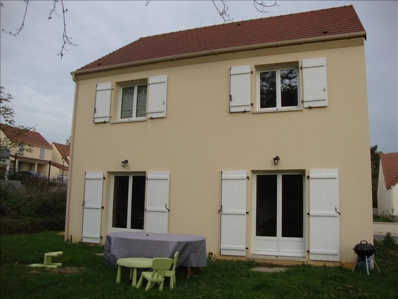 Vente maison / villa Lardy 352 000€ - Photo 1