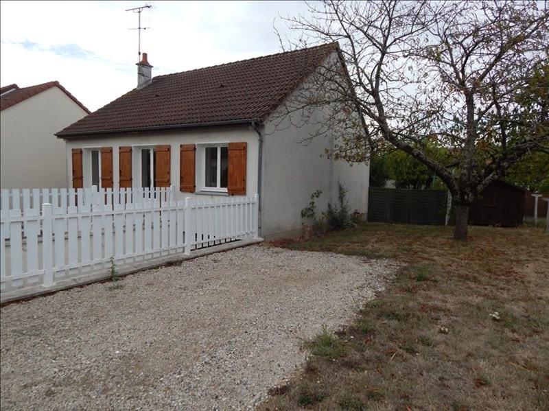 Vente maison / villa Vendôme 113000€ - Photo 6