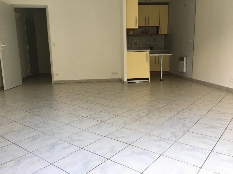 Vente appartement Saintes 133650€ - Photo 4