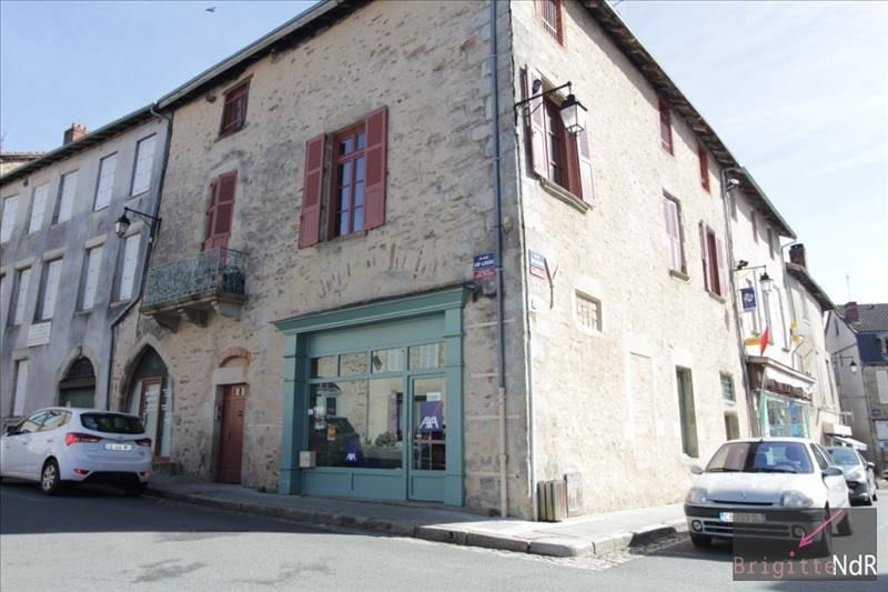 Vente immeuble St leonard de noblat 340000€ - Photo 1