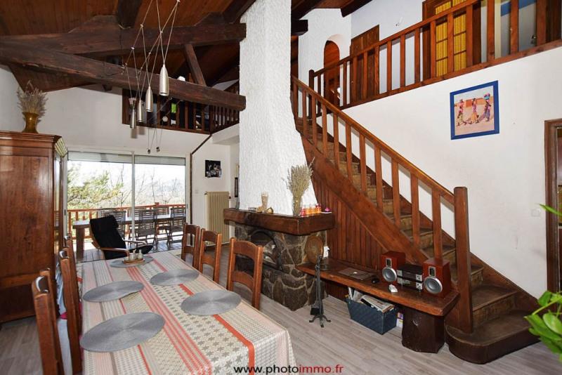 Sale house / villa Courpiere 227900€ - Picture 3