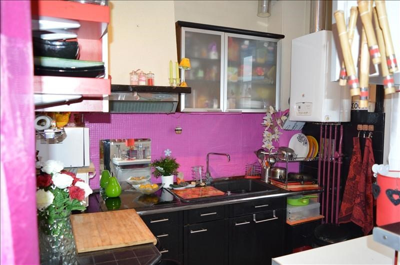 Vente appartement St maur des fosses 179 000€ - Photo 4
