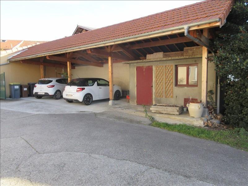 Sale house / villa La murette 335000€ - Picture 2