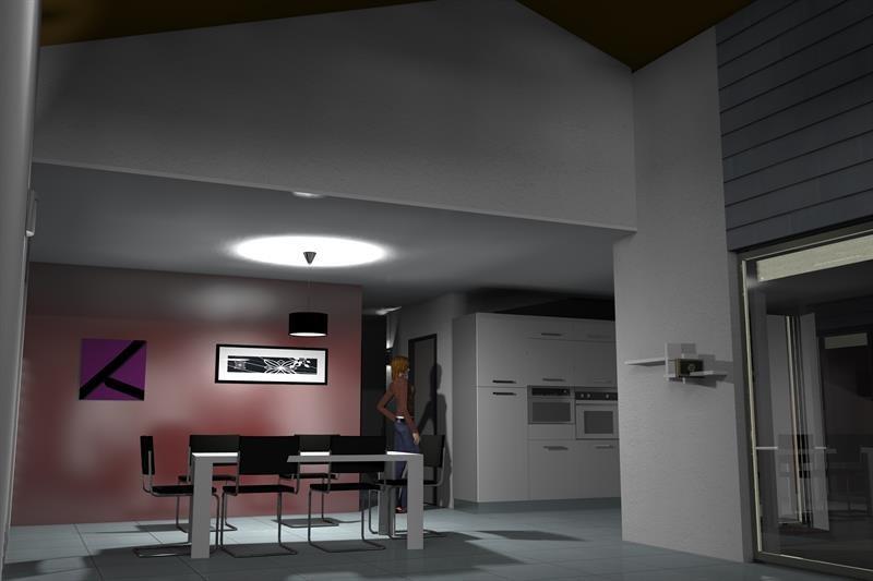 Maison  4 pièces + Terrain 500 m² Eaunes par C3H