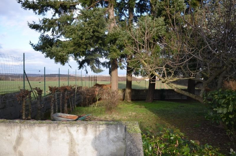 Vente maison / villa Heyrieux 360 400€ - Photo 4