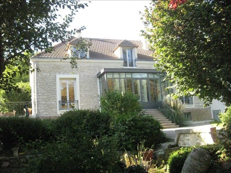 Vente de prestige maison / villa Vetheuil 840000€ - Photo 1