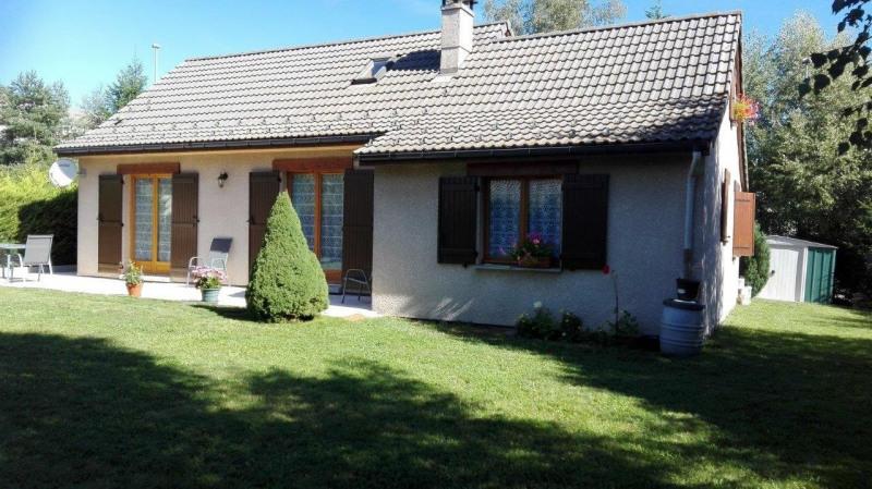 Sale house / villa Le chambon sur lignon 179000€ - Picture 2