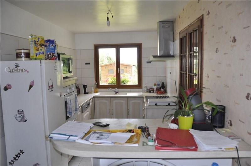 Sale house / villa Soissons 178000€ - Picture 5