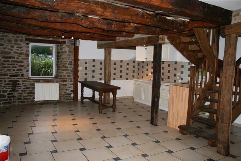 Sale house / villa St servant 116600€ - Picture 2