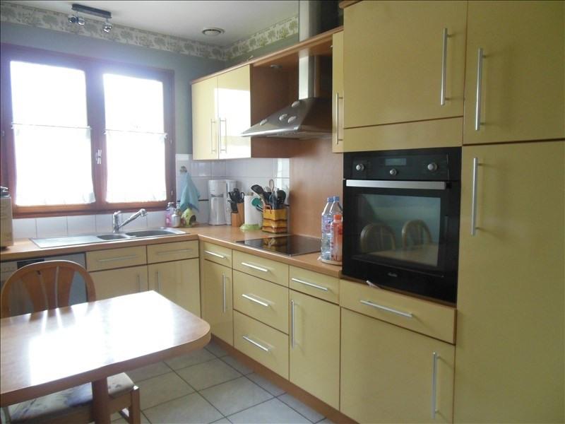 Vente maison / villa Montmain 223000€ - Photo 5