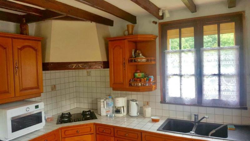 Vente maison / villa Rainvillers 189000€ - Photo 4