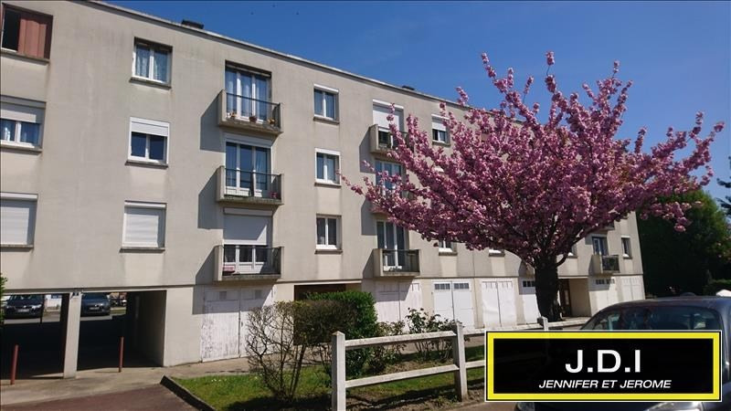 Vente appartement Soisy sous montmorency 168000€ - Photo 8