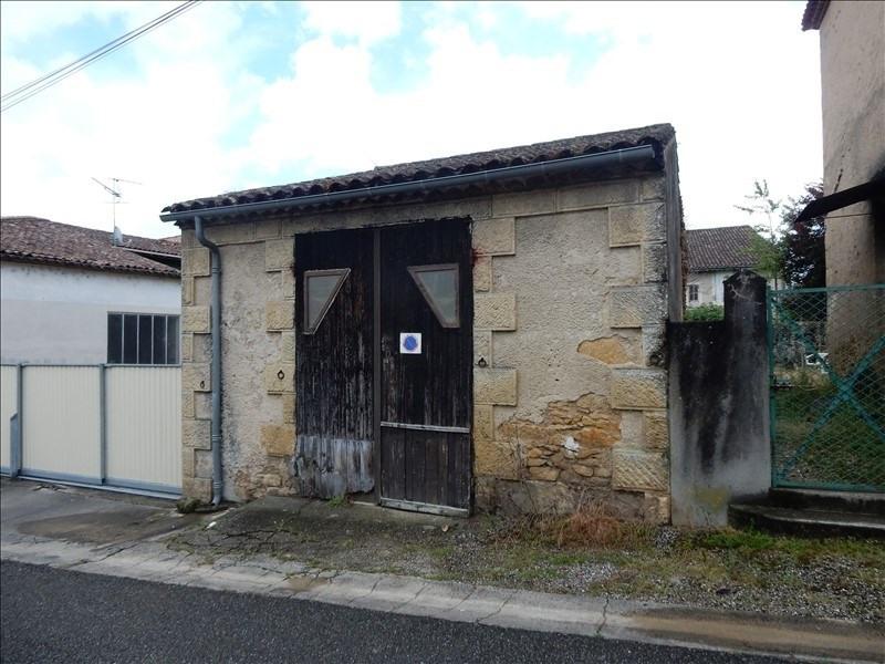 Vente maison / villa Langon 102900€ - Photo 7