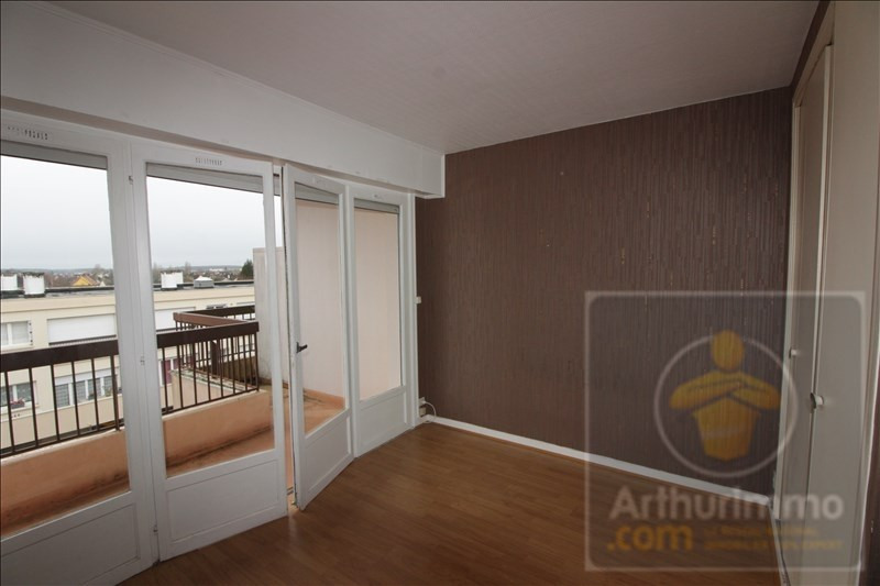 Rental apartment Rambouillet 654€ CC - Picture 4