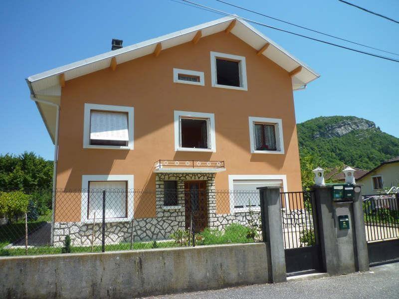 Sale house / villa Virieu le grand 210000€ - Picture 1